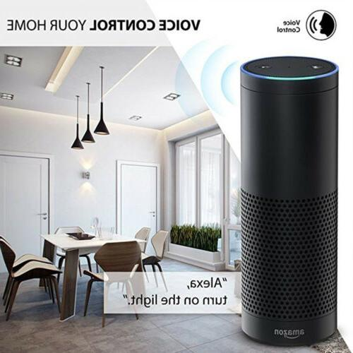 Smart WIFI Remote For Home Voice Life US