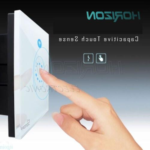 Sonoff Light Touch Switch WIFI LED