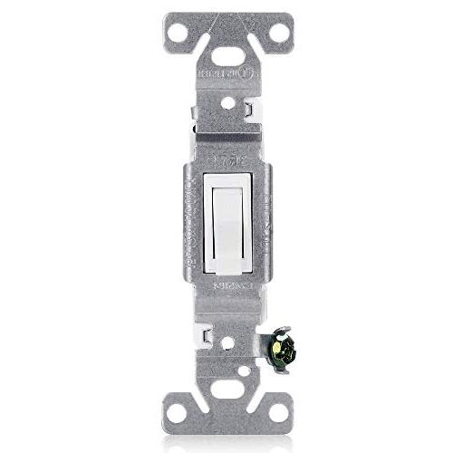 Light Switch 15 Amps AC and Residential