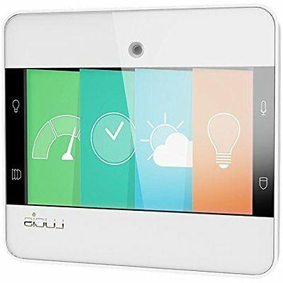 NuBryte Touchpoint All-in-One Smart Security, Lighting Autom