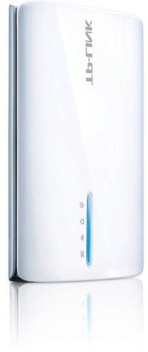 TP-LINK TL-MR3040 Wireless Router - IEEE 802.11n