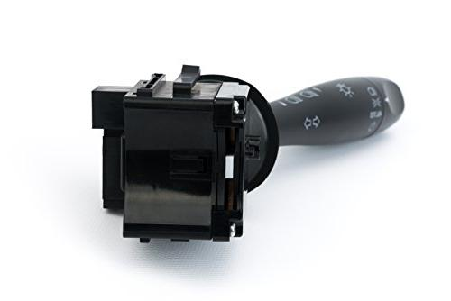 Turn Signal & Dimmer Lever D6253E, SW8004 Chevy Malibu, Saturn - Including year 2008, 2012