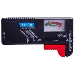 Universal Battery Tester Volt Checker Load Test for AA AAA C