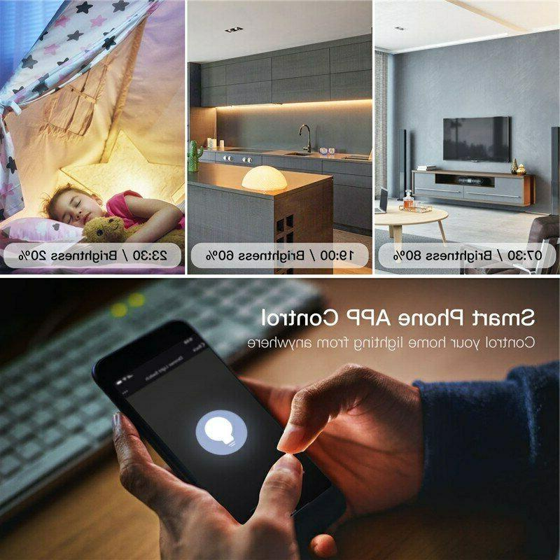 Switch Life/Tuya Wireless Control Voice Control
