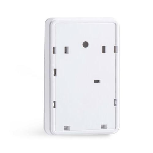 Wireless Control Mounted Home White