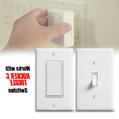 Zmart & Control Any Light Switch
