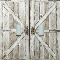 Light Switch Plate Cover RUSTIC HOME DECOR DISTRESSED BARN D