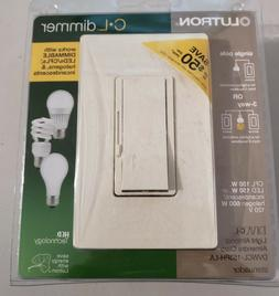Lt Al 3wy Cfl/LED Dimmer DVWCL-153PH-LA