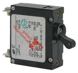 Magnetic Supplementary Protector 1P 50 Amp 125VAC/65VDC