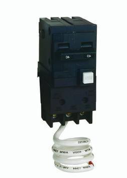 Murray MP240GF 40-Amp 2 Pole 240-Volt Ground Fault Circuit I