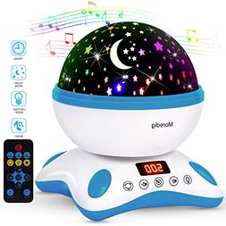 music night light projector lamp
