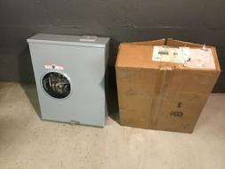 NEW Siemens 7 Jaw 200A 3 Phase 4