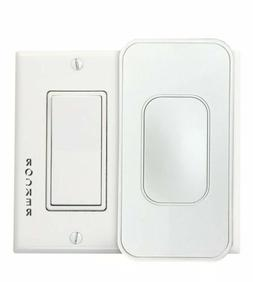 NEW SWITCHMATE ROCKER LIGHT SWITCH CONTROL ON PHONE, Bluetoo