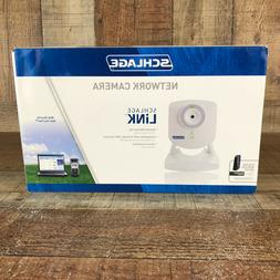 New Schlage WCW100 Home Indoor Wireless Camera-NEXIA Home In