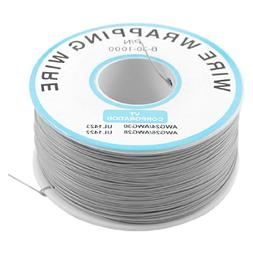 P/N B-30-1000 30AWG Tin Plated Copper Wire Wrepping Cable Re