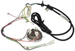 Whirlpool Part Number 326048253: Power Cord Asm