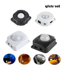 PIR Motion sensor Light switch activated automatic Motion fo