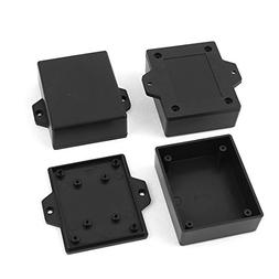uxcell Plastic Enclosure Electric Project Case Junction Box