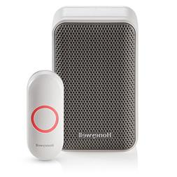 Honeywell Portable Wireless Doorbell & Push Button