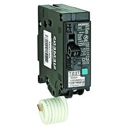 Siemens QA115AF 15-Amp, Single Pole, 120-volt, Plug On Type,