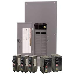 Square D by Schneider Electric QO3040M200VP QO 200-Amp 30-Sp