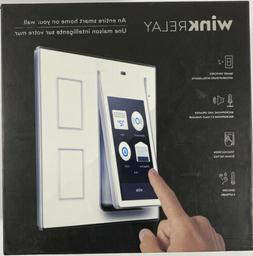 WinkRelay New In Box!!! Smart Home Device -FREE SHIPPING-