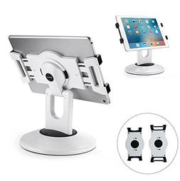 retail pos tablet stand