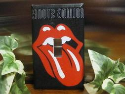 Rolling Stones Light Switch Wall Plate Cover #RS01 - Variati