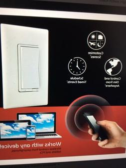 Smart Home Light Switch - Lighting Control For Cable Home Au