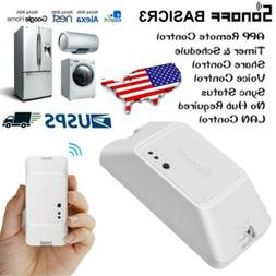 Sonoff Basic R3 Home Automation DIY Switch Smart WIFI Switch