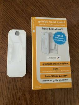 Switchmate Motion & Voice Activated Smart Light Switch Rocke