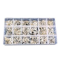 ELECALL IT-420 420Pcs/Box 18 in 1 Terminals Non-Insulated Ri