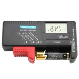Tester Checker Button Volt Cell Small Digital Battery for AA