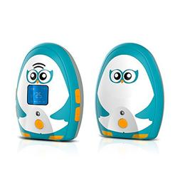 Audio Baby Monitor TimeFlys Baby Monitor Digital Mustang Vib
