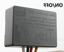 Zing Ear TP-01 ZH Touch Light Switch ON/OFF Table Lamp Modul