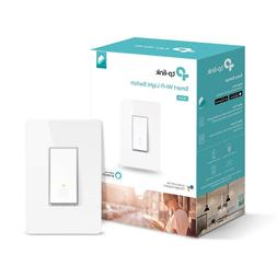 TP-Link HS200 WiFi Smart Light Switch, Work with Amazon Alex