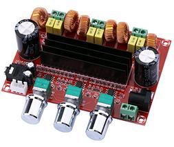 Audio Amplifier Board, Yeeco 2.1 Channel 2x80W+100W Digital