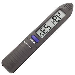HUMIDITY/TEMPERATURE PEN, TRACEABLE, F/C, 0 TO 50C, CONTROL