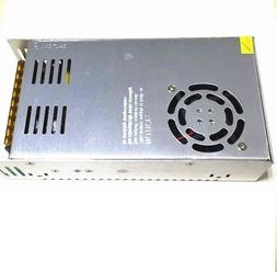 Universal 12V DC 30A 360W Regulated Switching Power LED Stri