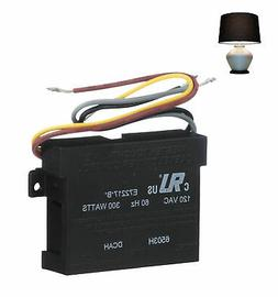 AMERTAC-WESTEK 150W Universal Wire-In Touch Dimmer Replaceme