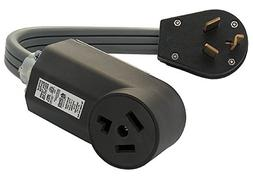 Simply Automated UPB Plug-In Inverting Phase Coupler, 30A