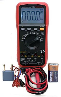 Sinometer VC97 Auto Ranging True RMS Digital Multimeter with