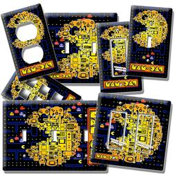 VIDEO GAME THEME PAC MAN ARCADE BOARD LI