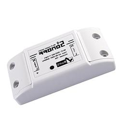 Sonoff Wifi Switch Wireless Remote Control Electrical for Ho