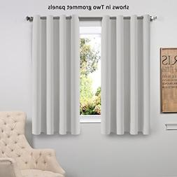 FlamingoP Window Treatment Energy Saving Thermal Insulated S
