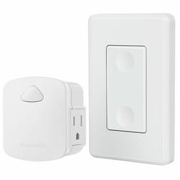 wireless light switch remote control outlet remote